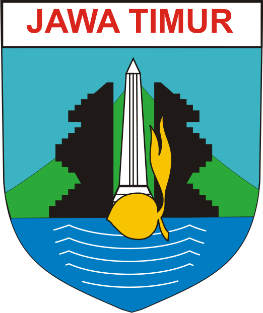 Manfaatkan Ilmu Makna Lambang Kwarda Jawa Timur Gambar Logo