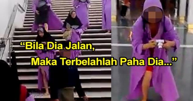 """(2 Video) Kritikan Kepada Masjid Negara : """"Bila Dia Jalan, Maka Terbelahlah Paha Dia.."""" - Zainnudin Atai"""