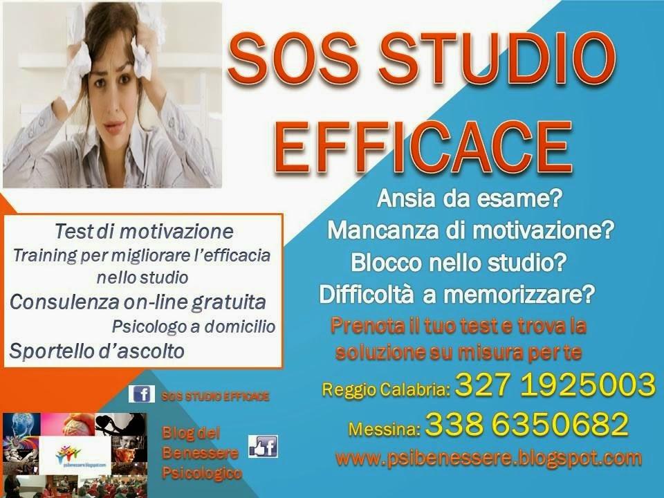 Migliorare il metodo di studio