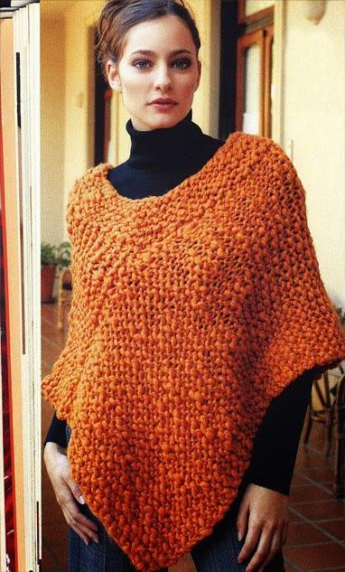 Iknitts patrones para tejer a dos agujas - Lana gruesa para tejer ...