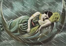 Poème d'amour pour La lune de mon amour, Que mon amour à toi..Le reste !