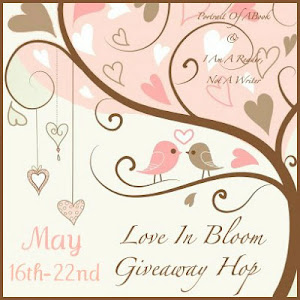 Love in Bloom Hop WINNER!