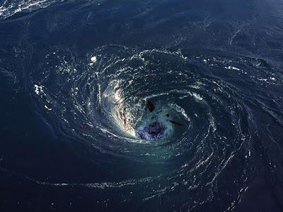 remolinos gigantes descubiertos en el atlántico por satélites
