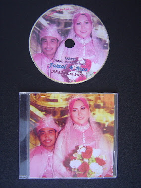 Normal CD Casing 1