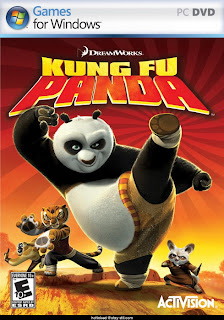 Download Kung Fu Panda PC Game Full RIP