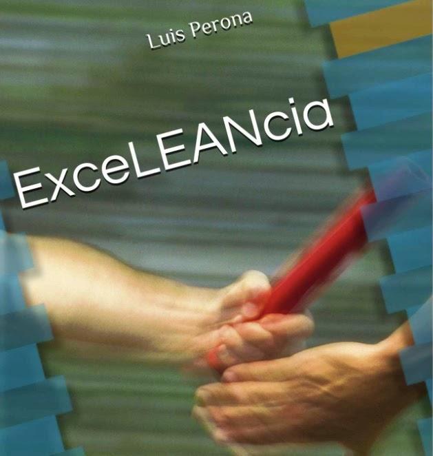 Libro ExceLEANcia formato Kindle