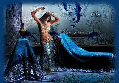 Iemanjá: A rainha de todas as águas
