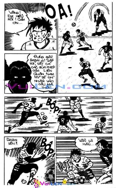 Jindodinho - Đường Dẫn Đến Khung Thành III Tập 53 page 31 Congtruyen24h
