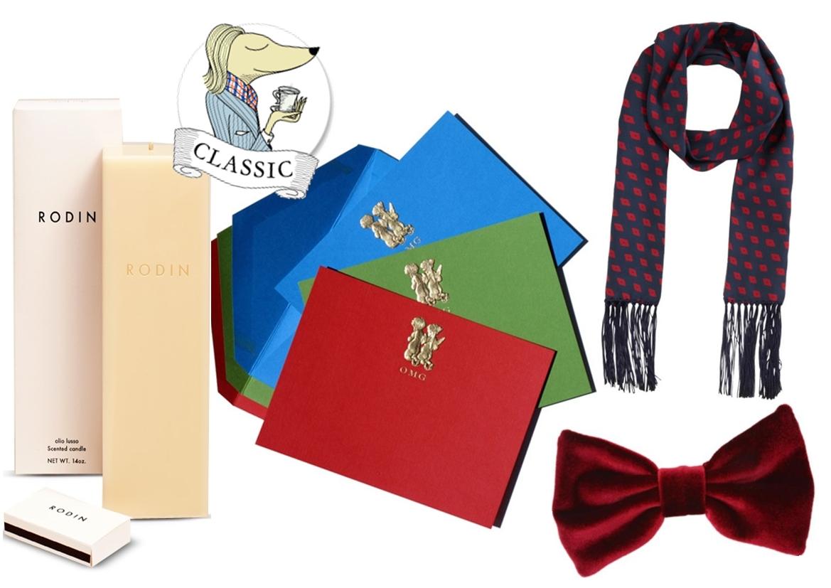 stevenschauer: Passende Weihnachtsgeschenke für jeden Typ