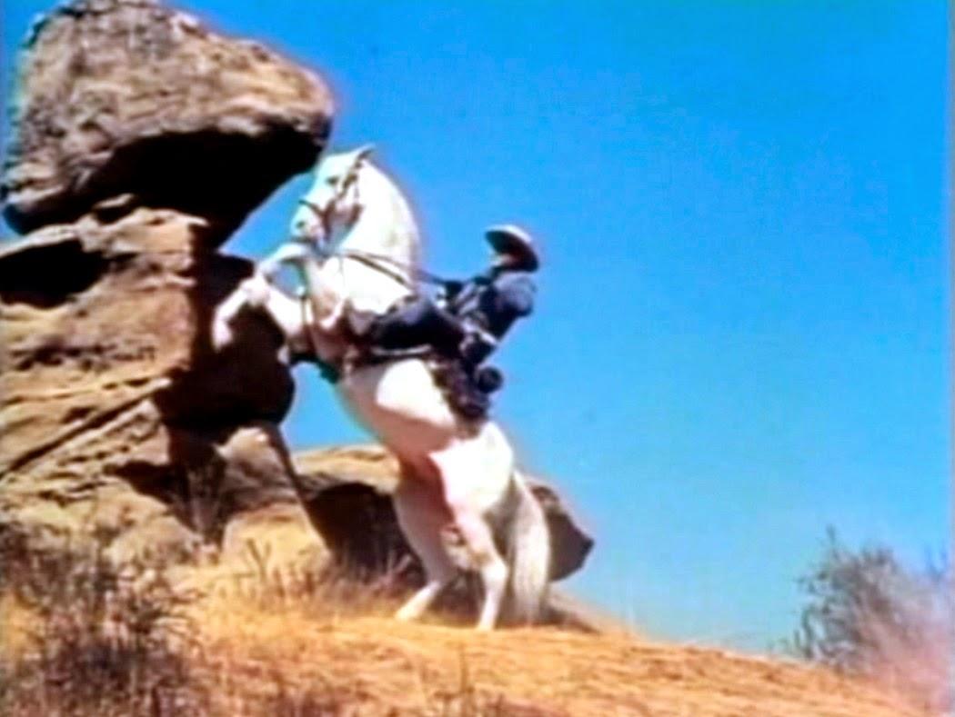 Arizona rides again - 3 part 10