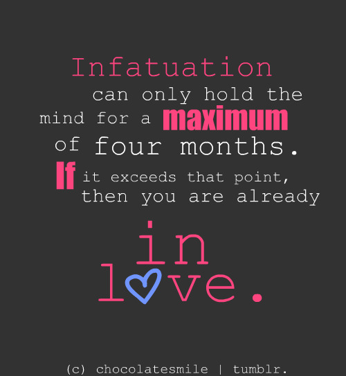 Infatuation vs love compare and contrast essay format