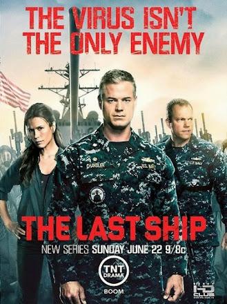 The Last Ship S02