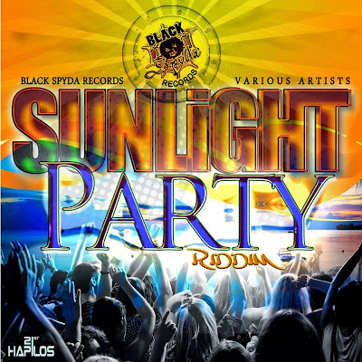 SUNLIGHT PARTY RIDDIM