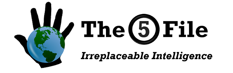The 05 File Project Foundation