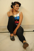 Moulika new glam pics-thumbnail-1