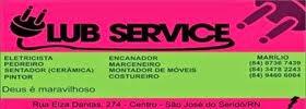 Lub Service