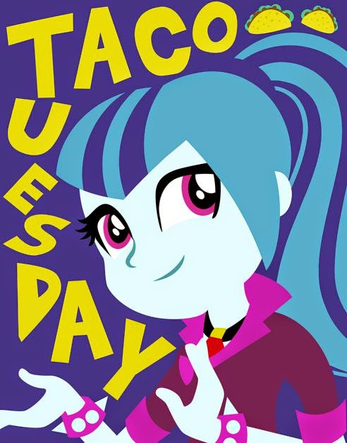 This Tuesday, No Taco is Safe...from Tuesday.
