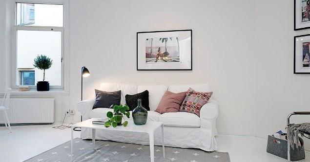Ideas para decorar piso de alquiler femenino la for Decoracion piso low cost