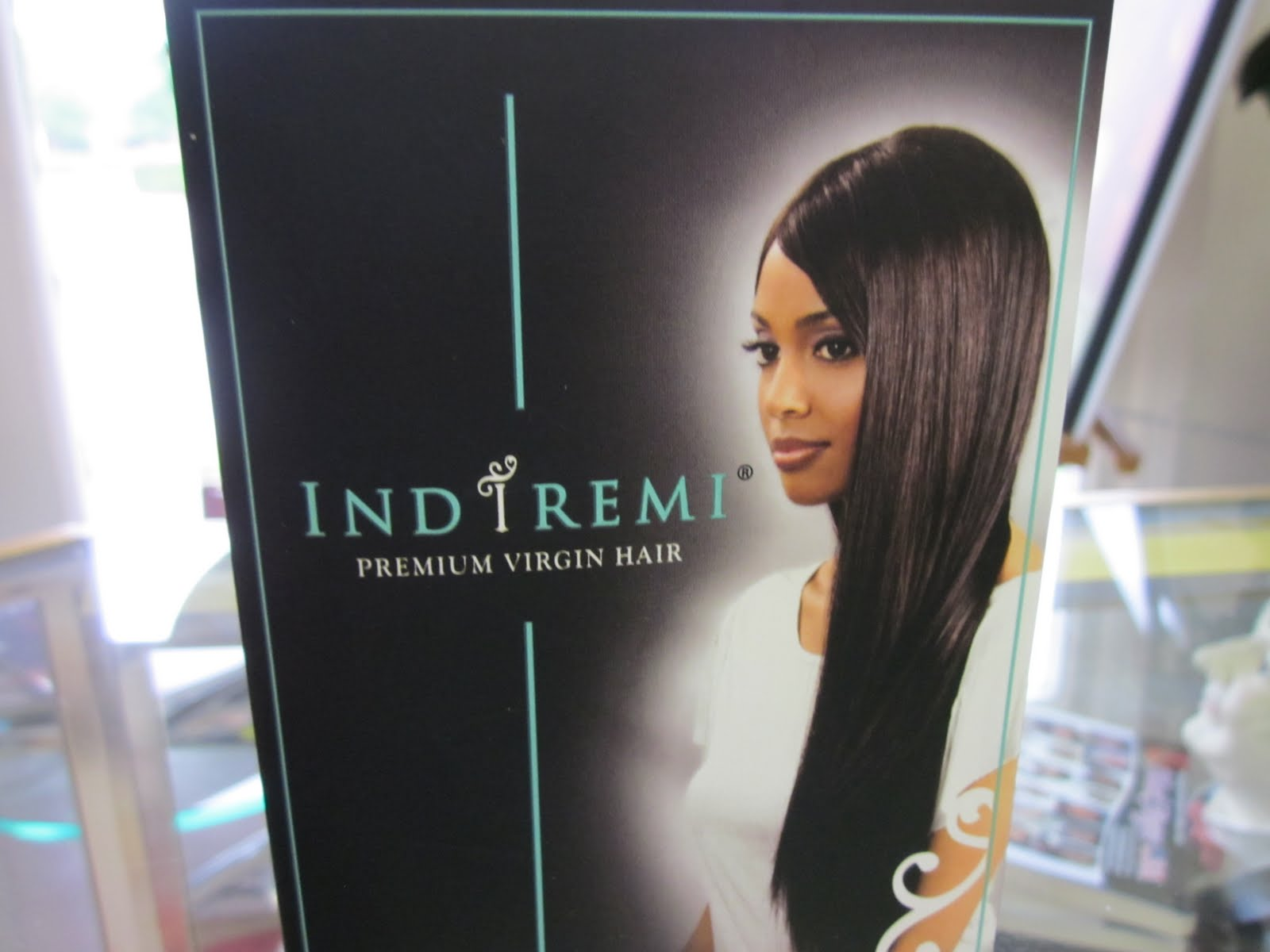 Phenomenalhaircare Review Bobbi Boss Indiremi Hair