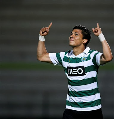 Jogador do Vitória de Setúbal oferece golo a Montero