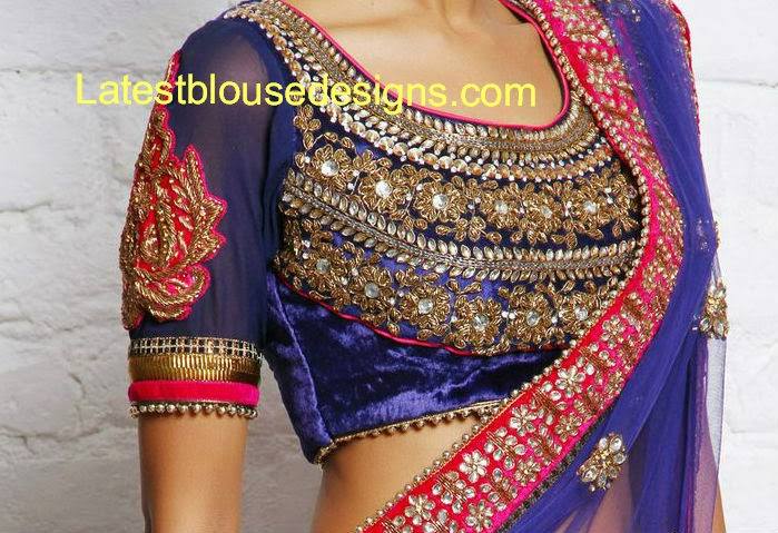 chaniya choli designs