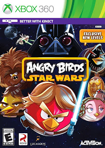Download - Jogo Angry Birds Star Wars XBOX360-PROTOCOL (2013)