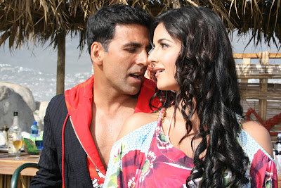 katrina kaif and akshay kumar movie welcome pics