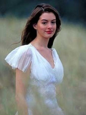 hollywood & Bollywood Stars: Anne Hathaway Bio,Profile And