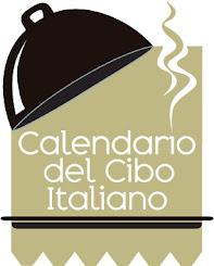 ITALIAN FOOD CALENDAR