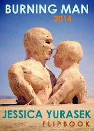 JESSICA YURASEK'S  FLIPBOOK