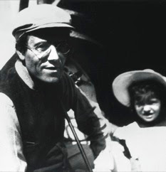 Gustav Mahler as Me