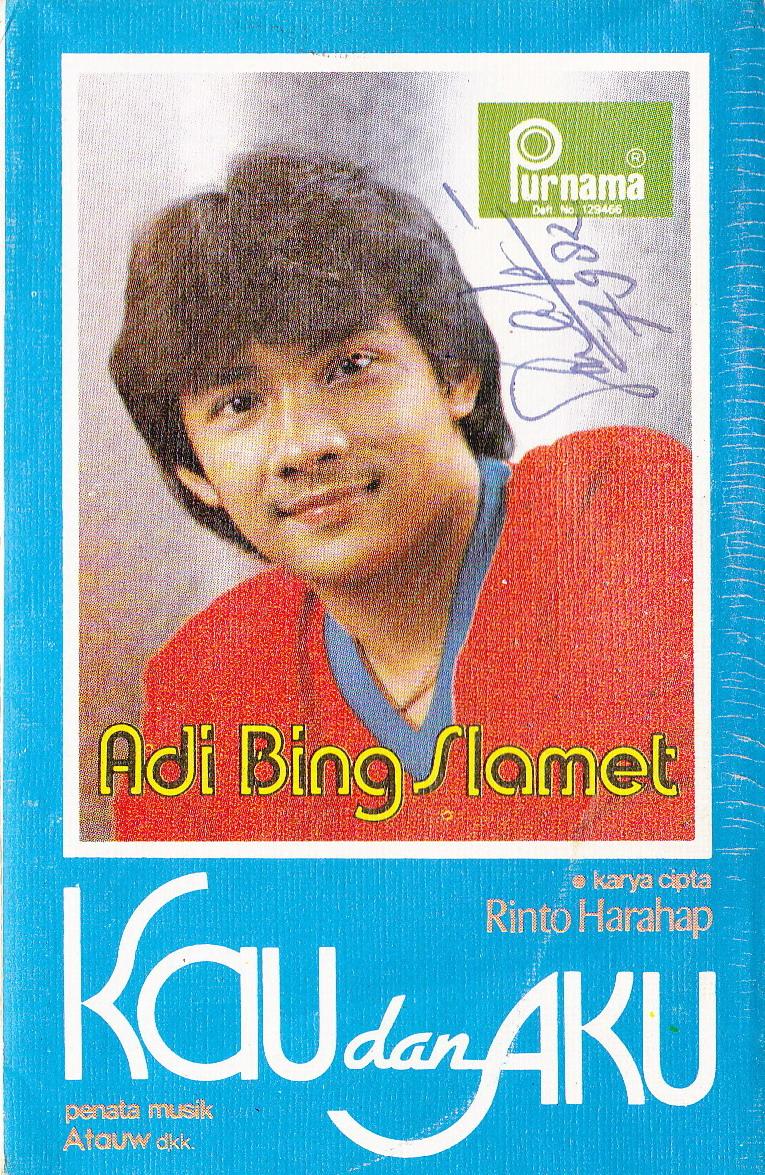 Lestari Musik Indonesia: ADI BING SLAMET