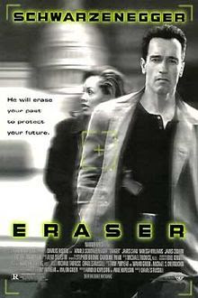 Eraser 1996 Hollywood Movie Watch Online