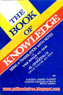 Cover Image for The Book of Knowledge