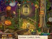 Halloween Hidden Object