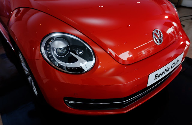 CikLilyPutih The Lifestyle Blogger: Malaysian Volkswagen Bettle Club