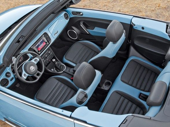 All About The Automotive World Volkswagen Beetle