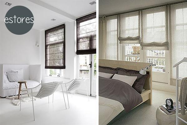 Eligiendo cortinas decoraci n - Facilisimo decoracion cortinas ...