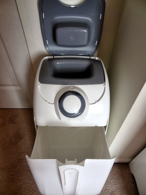 Tommee Tippee 360° Sealer Diaper Disposal System
