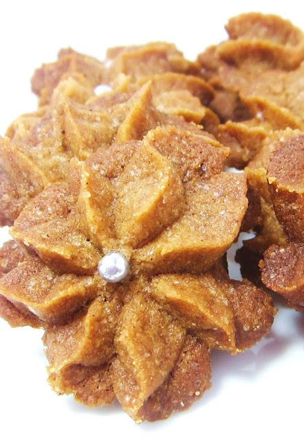 galletas de genjibre