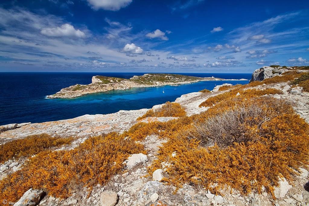тремити острова италии фото