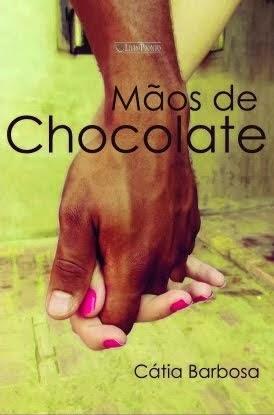 MÃOS DE CHOCOLATE
