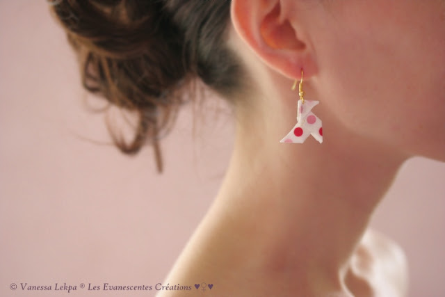 bijoux romantique