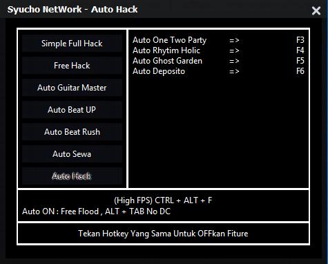 Auto Hack