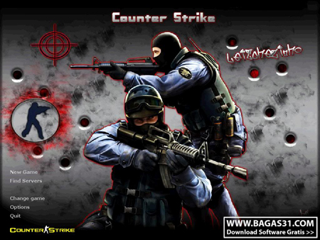 Counter Strike Extreme 2010 + Serial 2