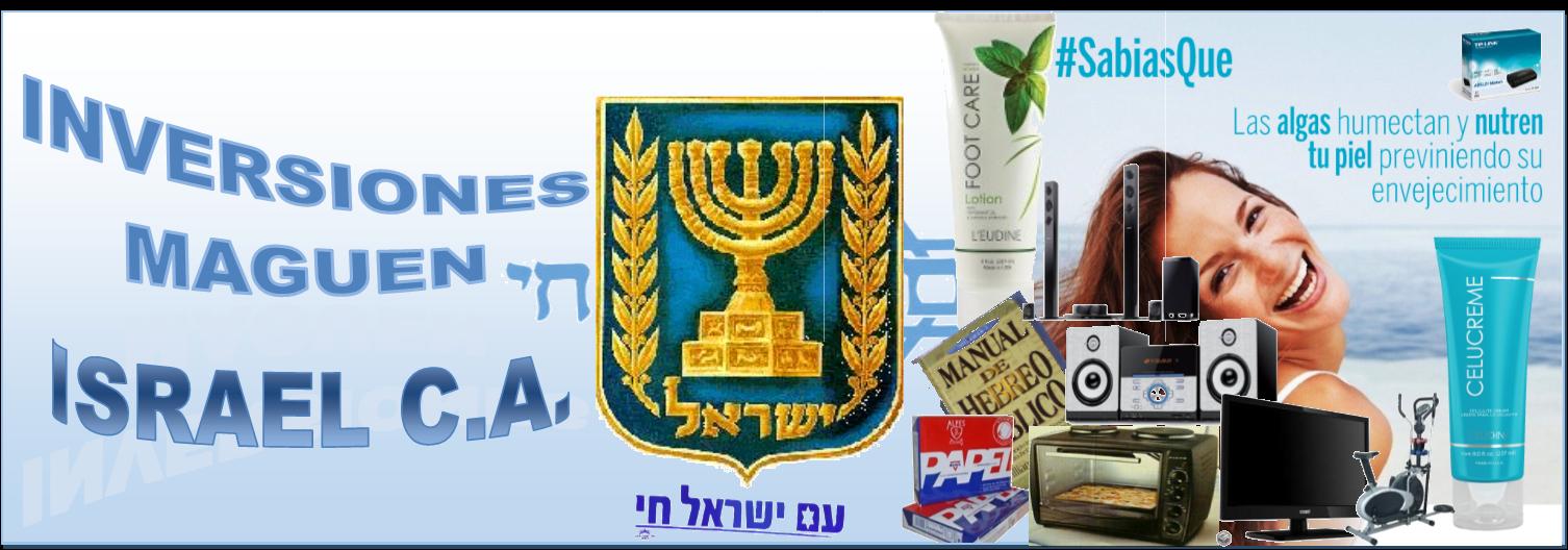 INVERSIONES MAGUEN ISRAEL C.A.