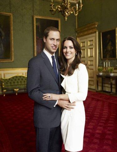 Quién maquillara a Kate Middleton