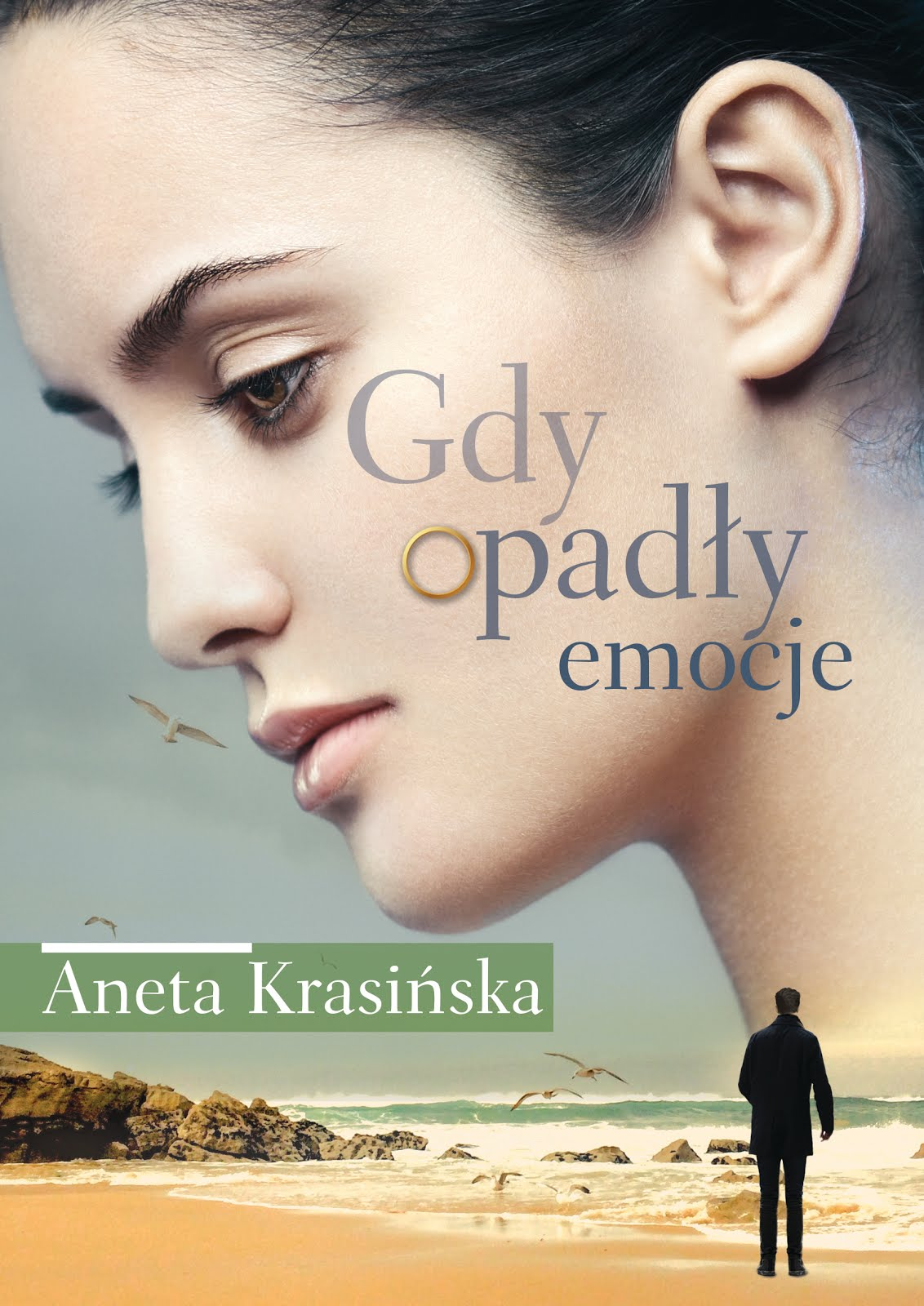 Ambasadorka powieści