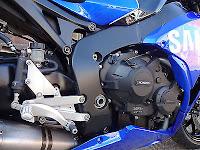 Superstock rearsets factory Honda Racing