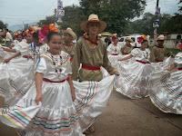 olanchito,ciudad civica,semana civica,Honduras